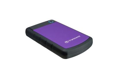 "Picture of HARD DISK 2 TB TRANSCEND ANTI-SHOCK 2.5"" USB 3.1"