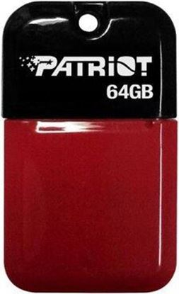 Picture of USB FLASH 64 GB PATRIOT XPORTER JIBE 2.0