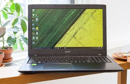 "Picture of LAPTOP ACER E5-756G/I7-7500U/8 GB/1TB HDD/940MX 2G GDDR5/15.6"" HD"