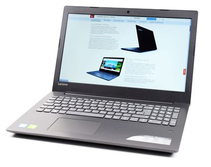 Picture of LAPTOP LENOVO IP320 I5-8250/4GB/1TB/VGA 2GB