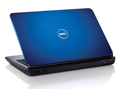 Picture of LAPTOP DELL INSPIRON N5110 BLUE QCi7/6G/640/15.6""
