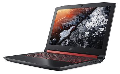 "Picture of LAPTOP ACER NITRO 5 I7-8750H/8GB DDR4/1TB HDD/GTX1050 4GB DDR5/15.6""/WIN10 HOME"