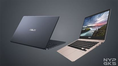 """Picture of LAPTOP ASUS ZENBOOK UX331UAL I5-8250U/8GB DDR4/512GB SSD/WIN10/13"""""""