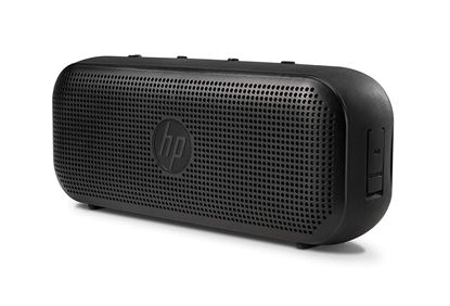 Picture of SPEAKER HP 400 BLUETOOTH BLACK