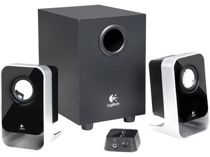 Picture of SPEAKER LOGITECH LS21
