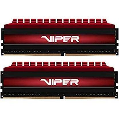 Picture of RAM 8 GB DDR4 UDIMM EXTREME PERFORMANCE PATRIOT PC4-24000 3000MHZ VIPER GAMING