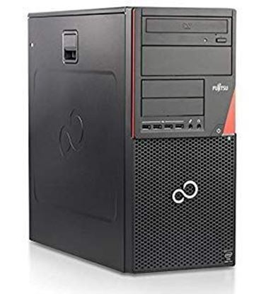 Picture of COMPUTER FUJITSU ESPRIMO P557/E85 I7-7770/8GB DDR4/1TB HDD