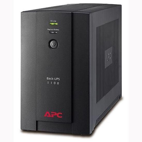 Picture of UPS APC BACKUP 1100VA 230V