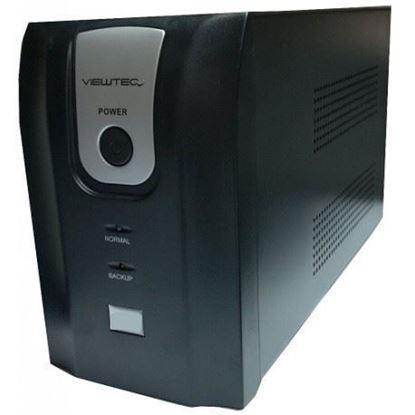 Picture of UPS VIEWTEC 900 VA