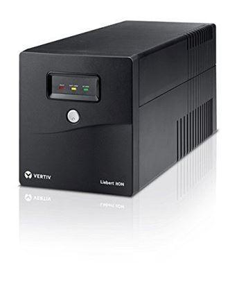 Picture of UPS VERTIVE LIEBERT ITON 2000VA E 230V IEC-IEC