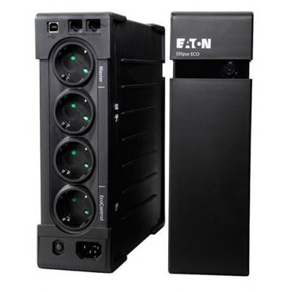 Picture of UPS EATON ECO800 USBS DIN