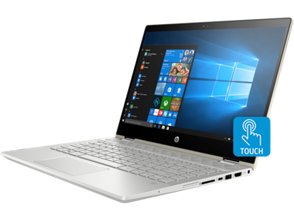 "Picture of LAPTOP HP PAVILION X360 CONVERT I7-8565/512GB SSD/16GB DDR4/WIN10/14"" TOUCH"