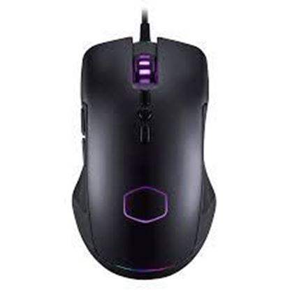 Picture of MOUSE GAMING COOLER MASTER CM310 RGB ILLUMINATION
