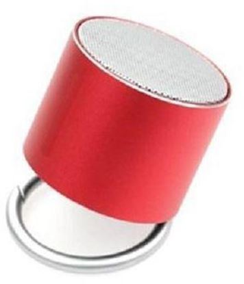 Picture of MINI SPEAKER ICONZ BLUETOOTH RED