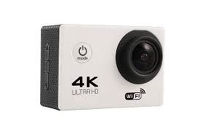 Picture of ACTION CAMERA NCTS SPORT X8W 4K 30M