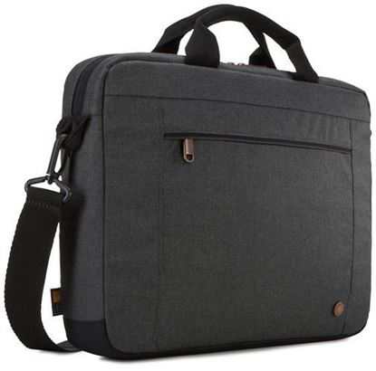 "Picture of CASE LOGIC ERA 14"" ATTACHE GRAY"