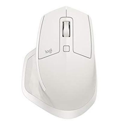 Picture of MOUSE LOGITECH MX MASTER 2S WIRELESS LIGHT GREY